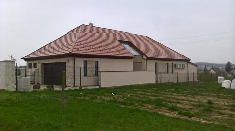 Családi ház, Nemesvámos, Pásztor utca
