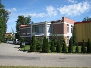 Fix-Pack Kft épülete Budaörs