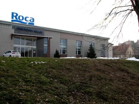Adria Fürdőszoba Center, Veszprém