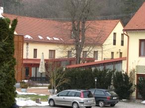 Betekints Hotel első épületei Veszprémben