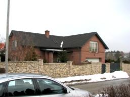 Családi ház, Veszprém, Takácskert