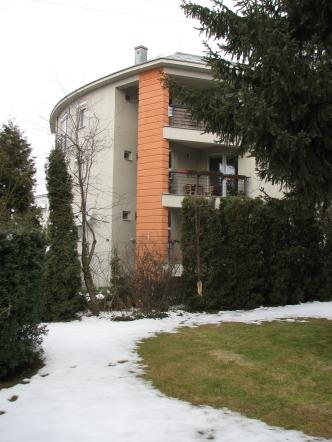 Swietelsky Kft épülete Veszprémben