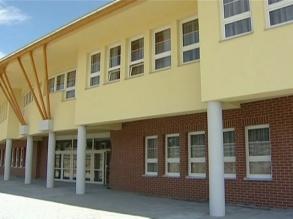 Szentgál Általános Iskola
