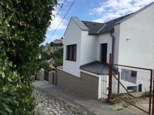Családi ház, Veszprém, Sarló utca